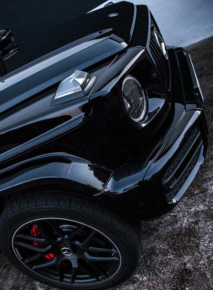 VENALO Mercedes G63 AMG